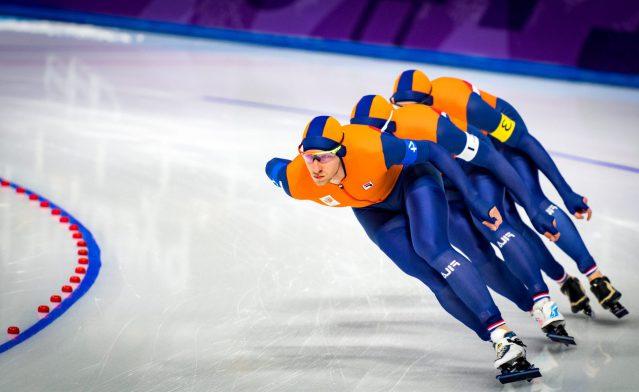 Pyeongchang 2018: controverse en medailles zorgen voor waardevolle media aandacht