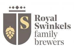 Royal Swinkels family brewers logo