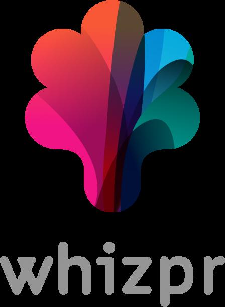 Whizpr logo