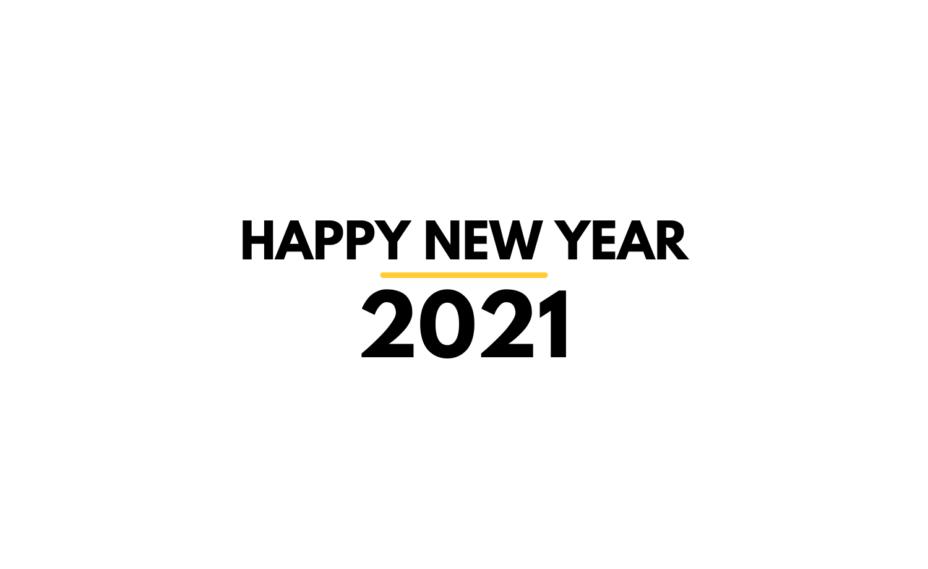 Clipit wenst je een goed en gezond 2021
